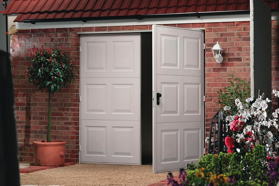 Garador Garage Doors Supplied And Installed In Essex And Kent