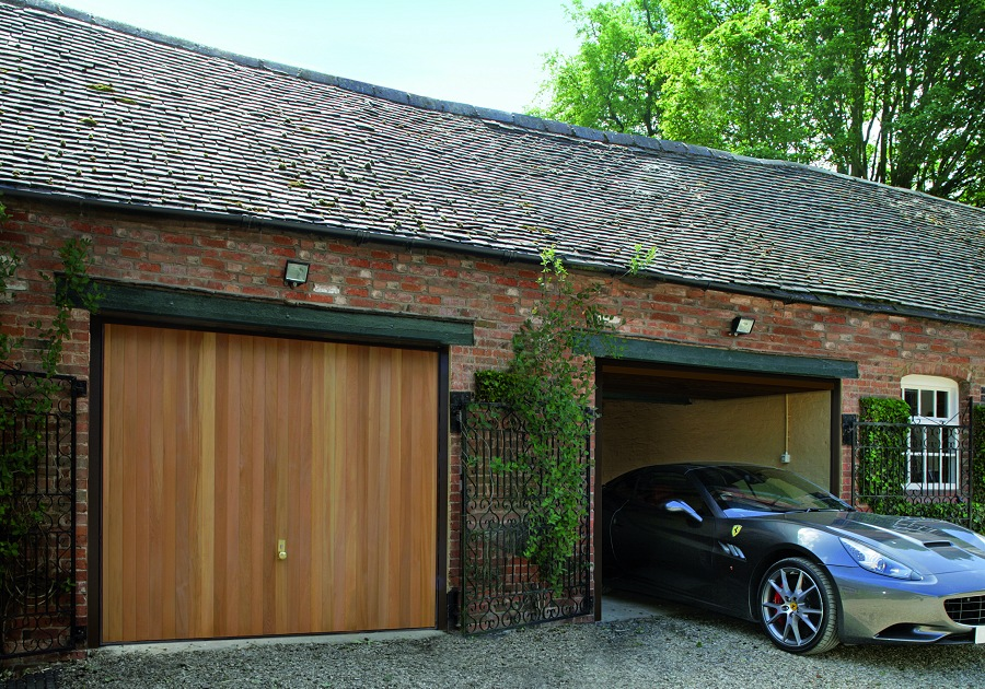 Hrmann Garage Doors Supplied And Fitted In Essex And Kent We