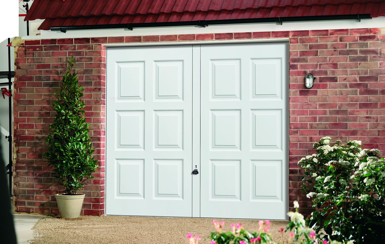 Upvc Garage Doors Supplied And Fitted In Essex And Kent We Repair
