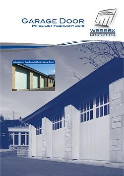 Lime Bds Brochures For Hormann Carteck Wessex Garador
